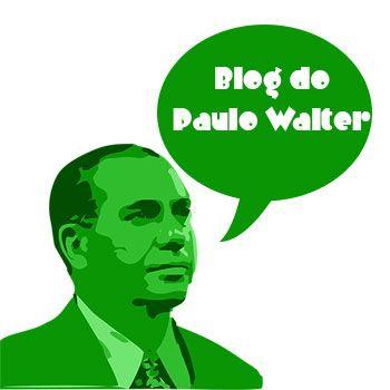 BLOG do Paulo Walter